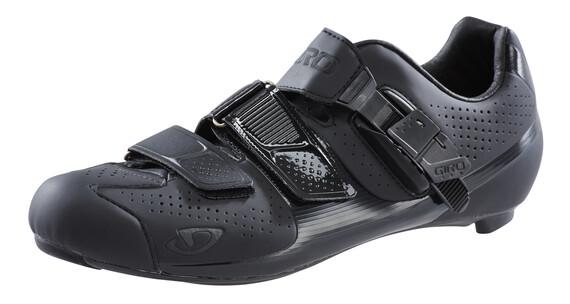 Giro Factor ACC schoenen Heren zwart
